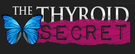 The Thyroid Secret: A Review - Authentic in My Skin - authenticinmyskin.com