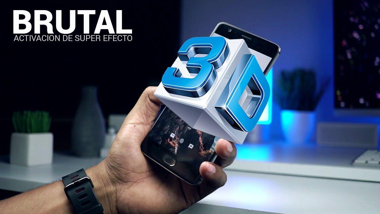 Fondos De Pantalla En 3D Para Android