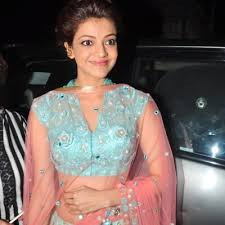 Kajal's  Entry In Kalyan Ram  MLA  Movie