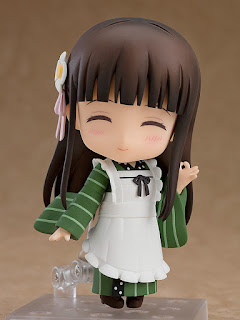 "Nendoroid Chiya de ""Is the Order a Rabbit??"" - Good Smile Company"