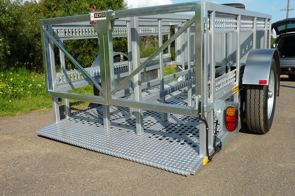 How To Search For The Best Machinery Trailers For Sale