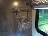 Winnebago Fuse Accessory basket