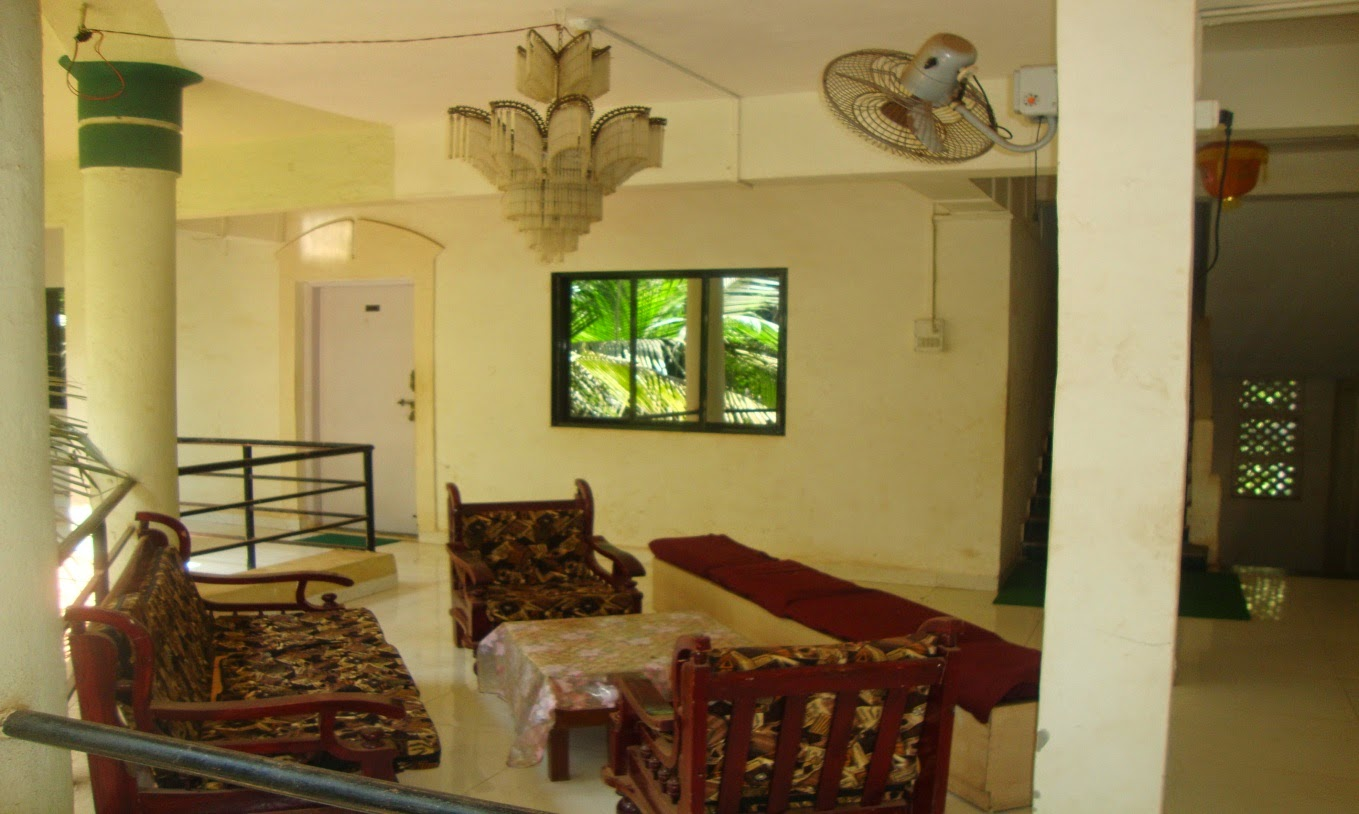 Hotels in diveagar