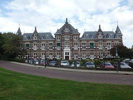 St. Pieters en Bloklands Gasthuis