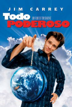Todo Poderoso Torrent – BluRay 720p/1080p Dual Áudio