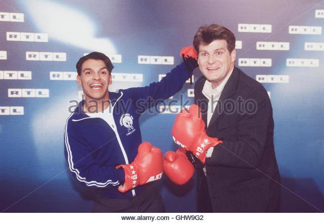 Michael Dierks und Martin Zuhr