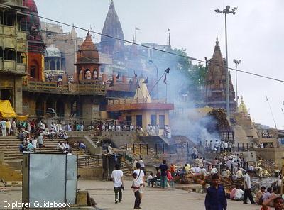 Budaya dan tradisi masyarakat India Fakta sungai Gangga