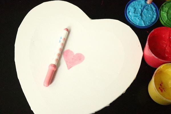 activite saint valentin