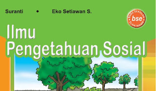 Download  Buku BSE IPS Kelas 3 SD MI Gratis