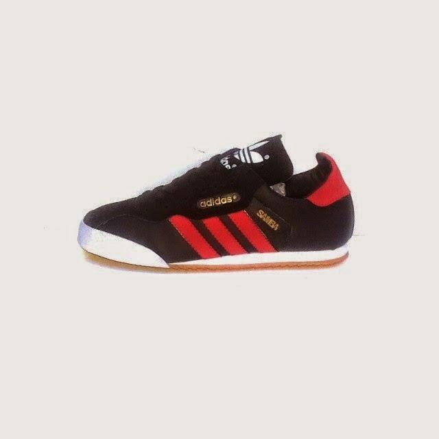 Adidas Samba Import terbaru