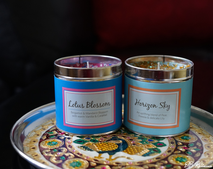Best Kept Secrets - Seriously Scented Candles