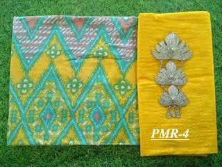 jual online Kain batik prima warna cerah harga paling murah