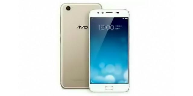 Lộ cấu hình điện thoại Vivo X9 sắp ra mắt