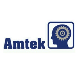 Logo PT Amtek Engineering Batam