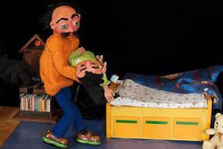 ¡Que Duermas Bien Alfonso! Libélula Dorada