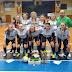 ДЮСШ №3 WU-15 - віце-чемпіон України з футзалу