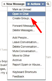 How To Get Deleted Facebook Messages
