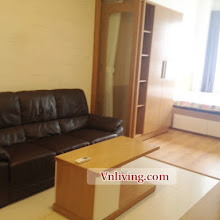 1 Bedroom Lexington Residence Apartment For Rent 600$ Wood Style