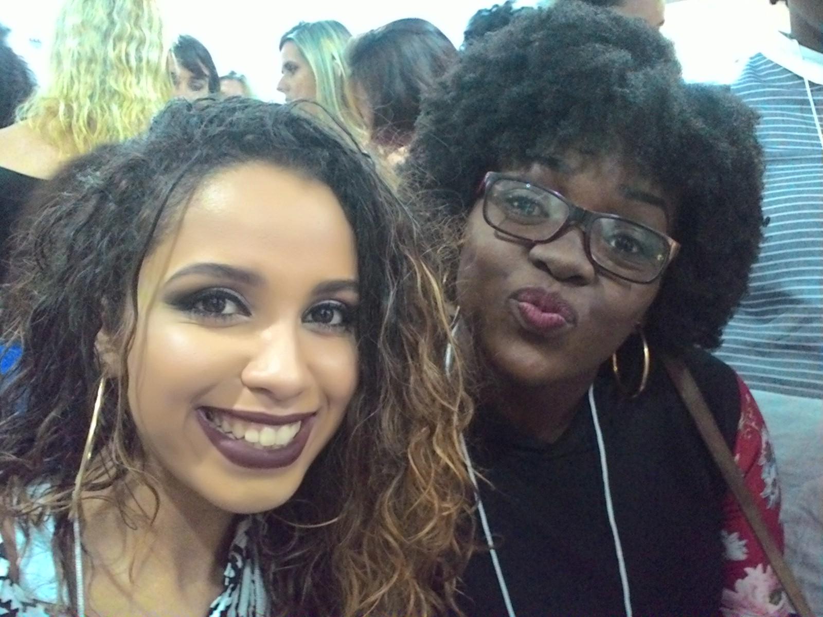 Vlog: Vamos para Beauty Fair com Embelleze? !#cinderelanaBF