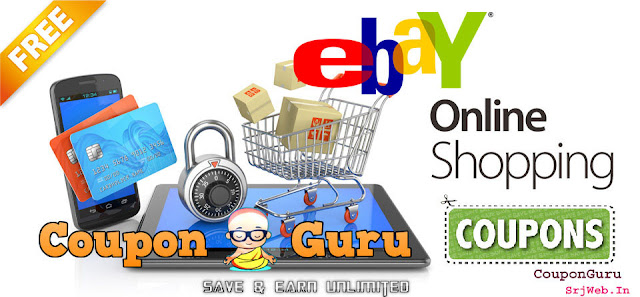eBay India coupons & Offers 100rs of on 200 , Latest Coupon 100rs off on 200rs shoppingand Flat 8% off on all product.Special deals on ebay india save maximum.upto 80% off on products and cashback 100% on shopping.
