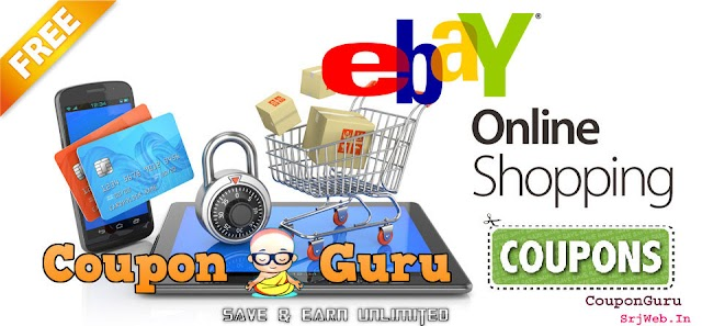 Latest eBay India Working Coupons Updated