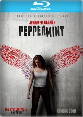 Peppermint [2018][BD25] [Latino]