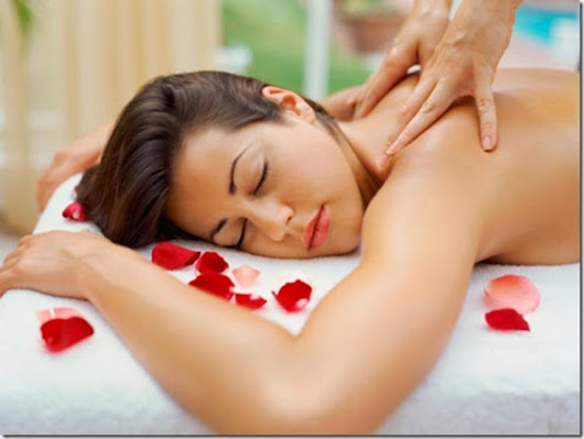 Advantages of Herbal Massage Oil