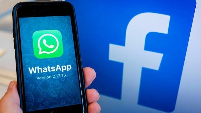 """Cofundador de WhatsApp: """"Es hora de eliminar Facebook"""""""