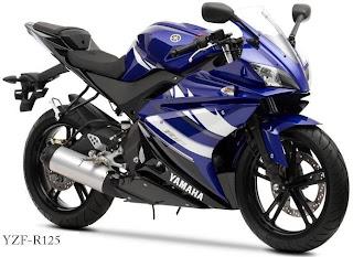 2011 Yamaha Yzf R125 Motorcycles And Ninja 250