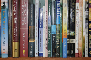 Books, Living From Glory To Glory Blog...