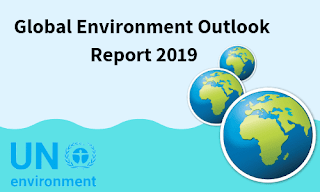 Global Environment Outlook Report