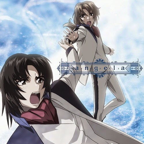Soukyuu no Fafner Dead Aggressor Exodus Opening and Ending by angela
