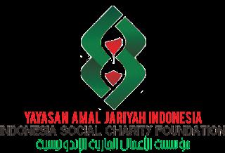 LOWONGAN KERJA (LOKER) MAKASSAR YAYASAN AMAL JARIYAH INDONESIA MARET 2019