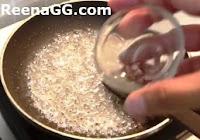 Kaju Katli Recipe in Hindi