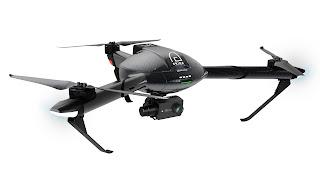 model tri-copter