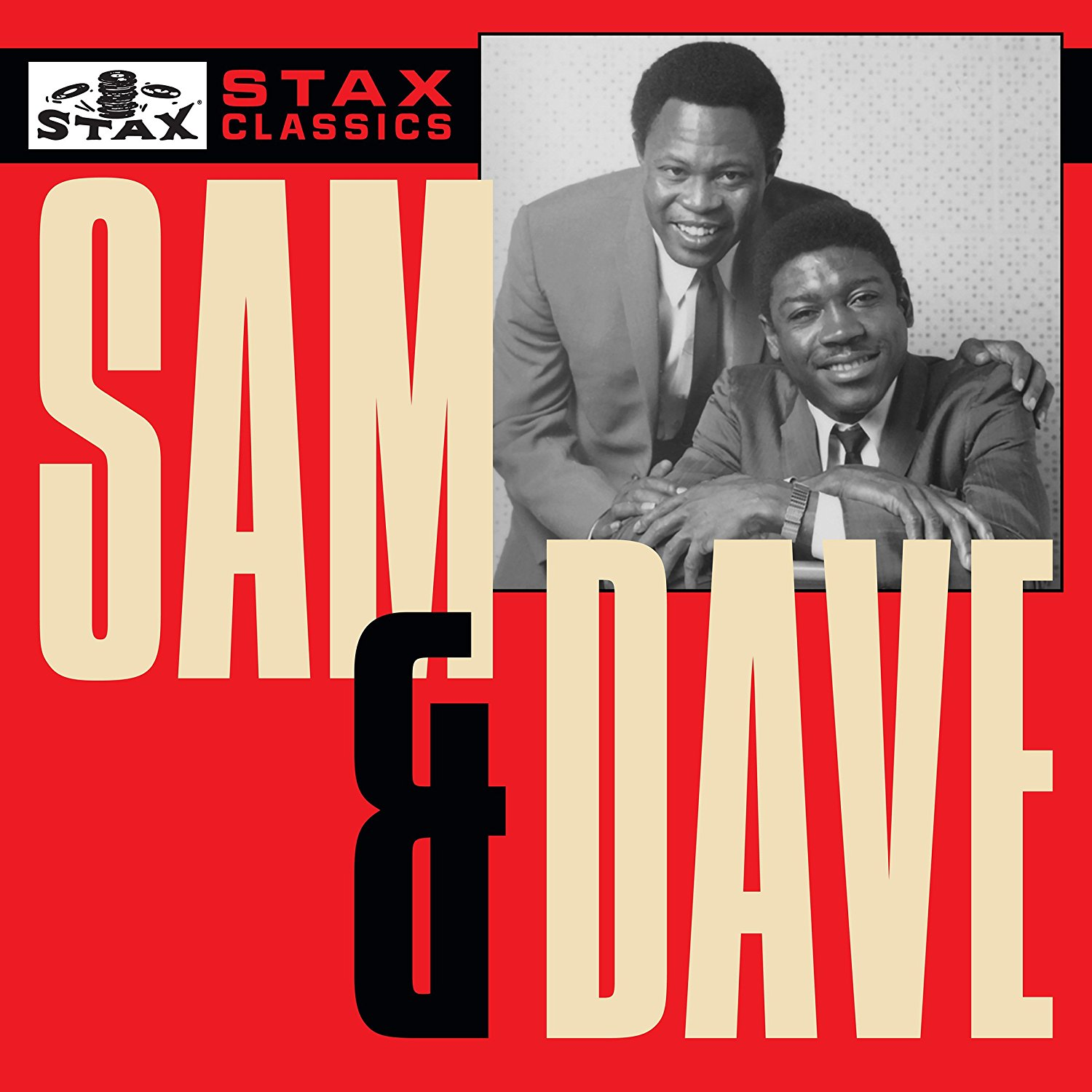 That devil music cd review sam dave 39 s stax classics 2017 for Classic house cd