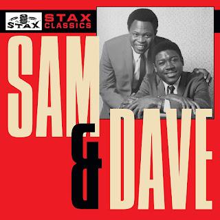 Sam & Dave's Stax Classics