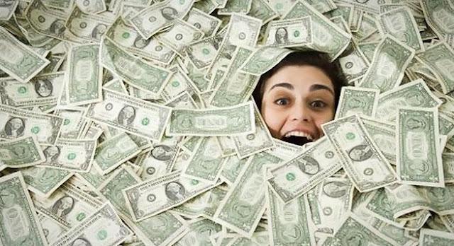 Uang Itu Bukan Tujuan Hidup 2017