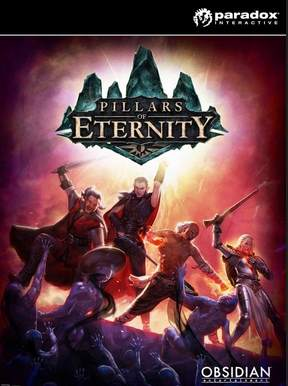 Pillars of Eternity PC Full Español MEGA