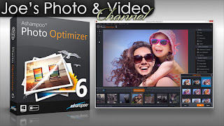 Ahsampoo Photo Optimizer 6, Brilliant Photos Just One Click Away - Review & Demonstration