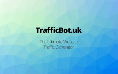 TrafficBot.uk - Ultimate Traffic Generator