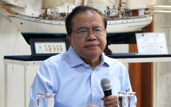 TNI Tidak akan Permasalahkan Rizal Ramli soal Letkol Sebut 02 Menang Pilpres