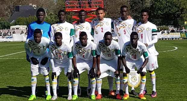 Senegal Piala Dunia 2018