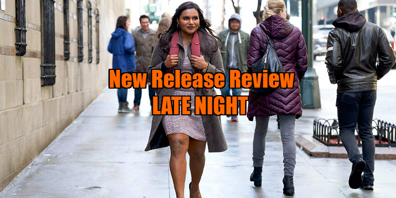 late night review