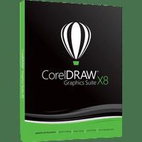 Download CorelDRAW Graphics Suite X8 Full version