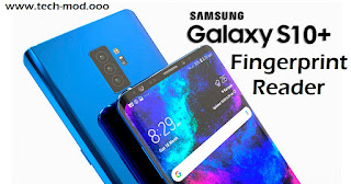 Samsung Galaxy S10 may accompany an ultrasonic unique mark peruser