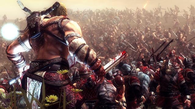 Игра Империй - Взойди на трон победителя!