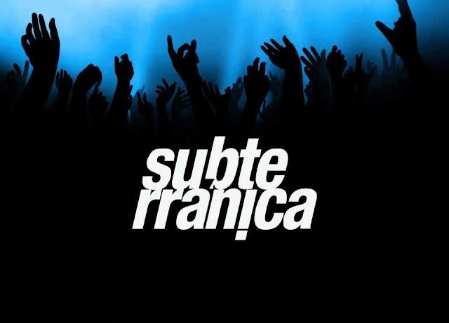 Subterránica, 1er episodio lo nuevo del Rock Colombiano en circulación, un espacio para los videoclips nacionales.