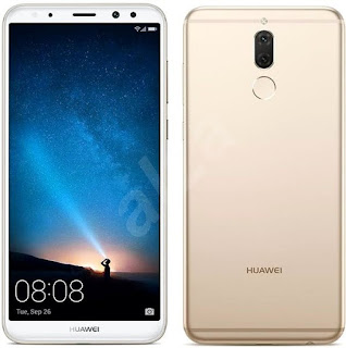 Mate 10 Lite it's an amzing smartphone