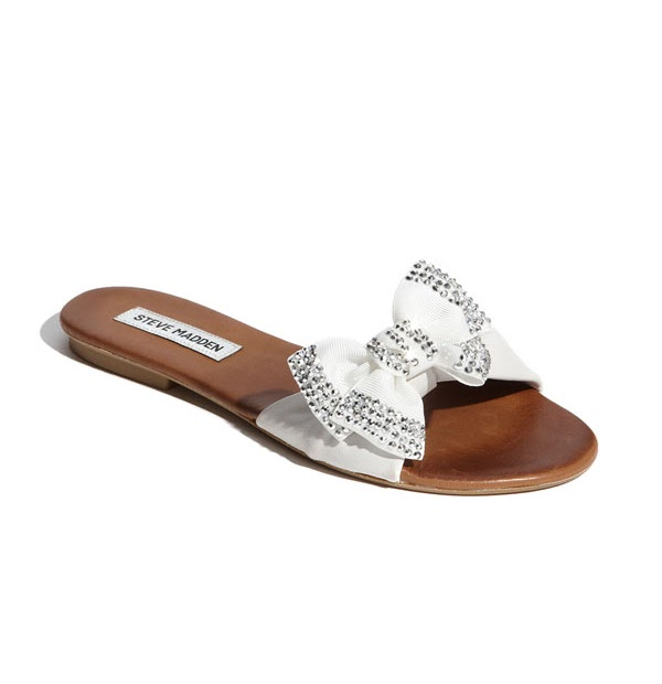 395ec973702 Black Strappy Sandals: Steve Madden Sandals